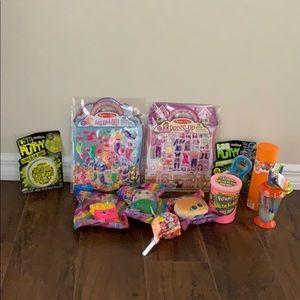 Other - Kids toys set